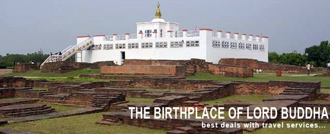 Lumbini, Bhairahawa Airfare, Bhairahawa Flight, Bhairahawa Air Ticketing, Domestic Flight Ticketing